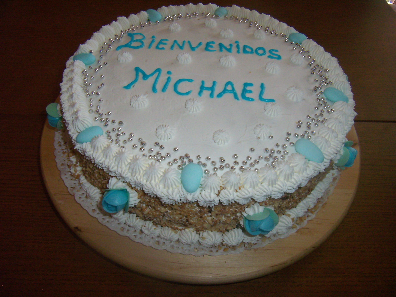 Torta Michael