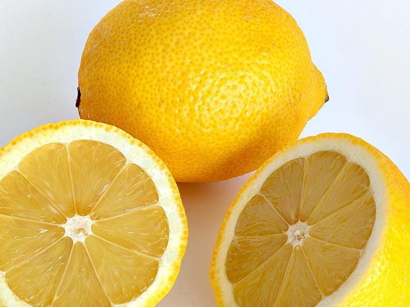 limone stomaco