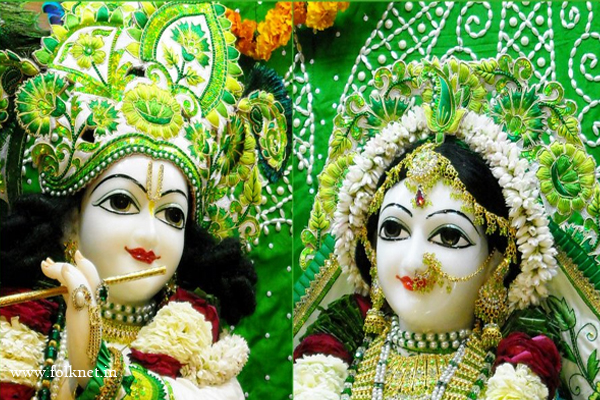 SriSriRadhaVrindavanChandra_2